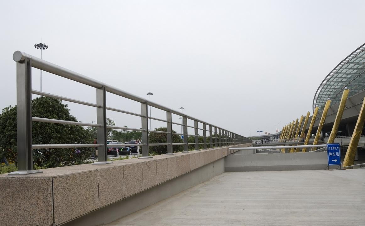 重庆不锈钢护栏